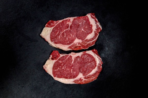 RIBEYE - Entrecote Extra Dry Aged Gute Alte Kuh