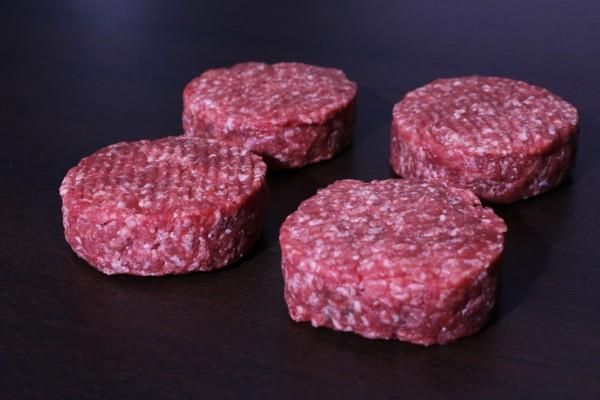 GUTE ALTE KUH BURGER 2x160 Gramm